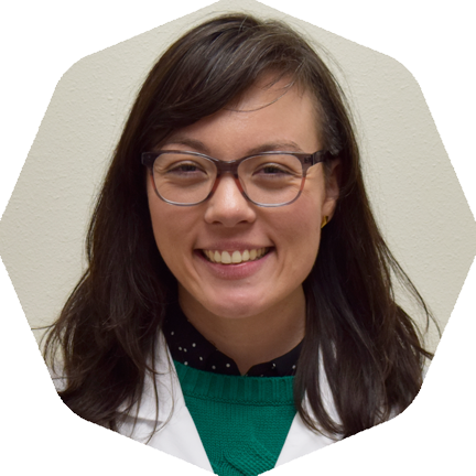 Dr Katie Disharoon - Medical Support