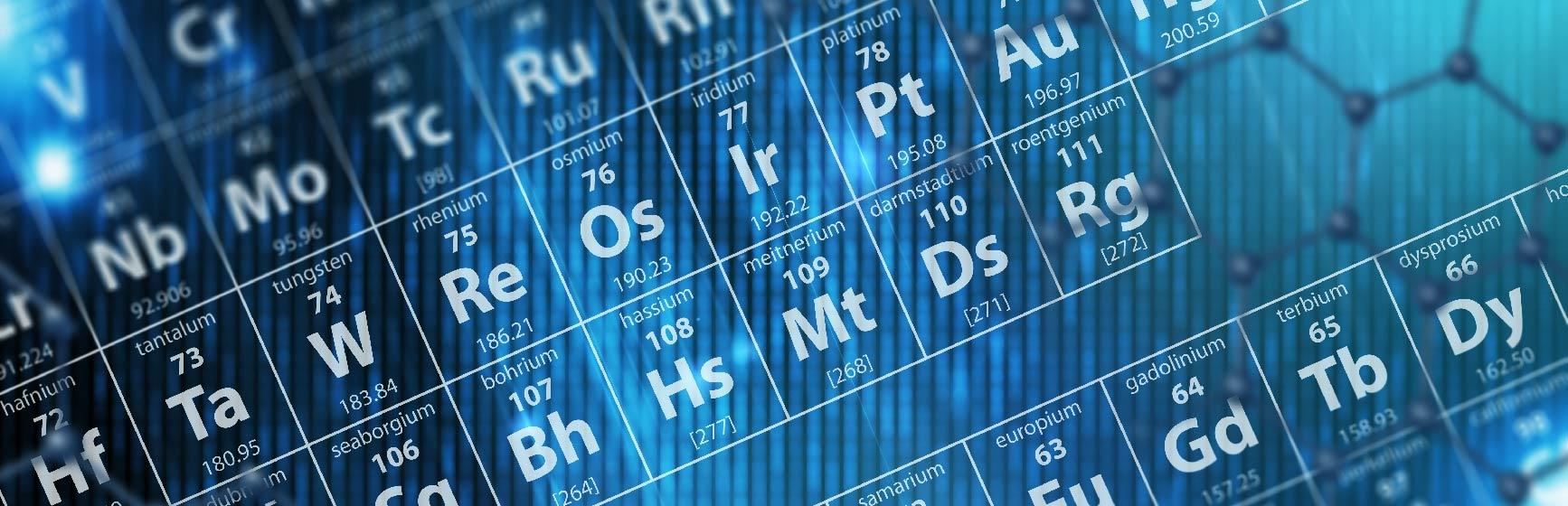 Toxic Metals and Elements Panels - DiagnosTechs, Inc